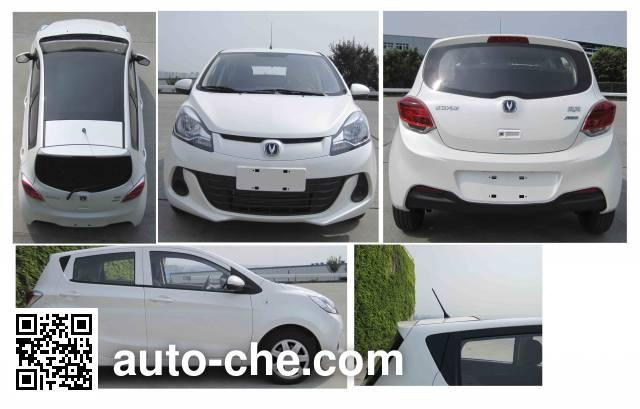 Changan SC7141A4 car