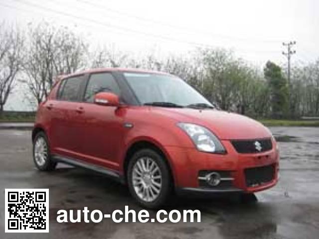 Changan SC7150F car