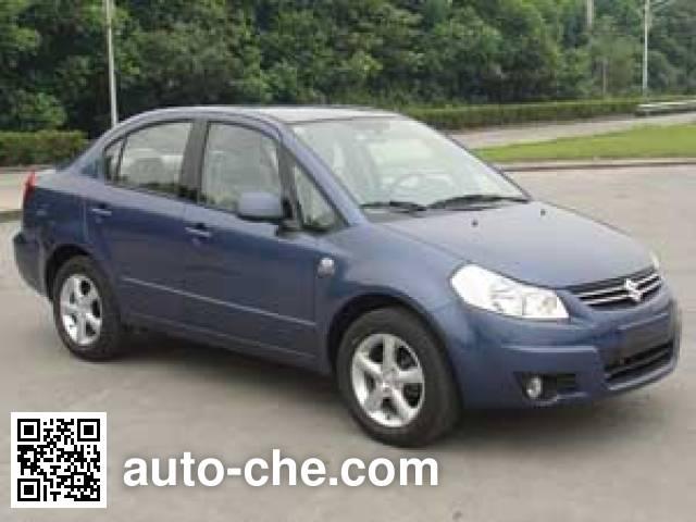 Changan SC7161C car