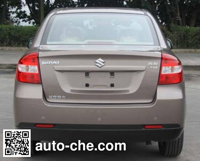 Changan SC7161KY car