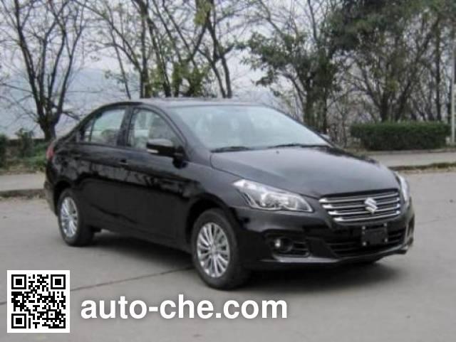 Changan SC7161U car
