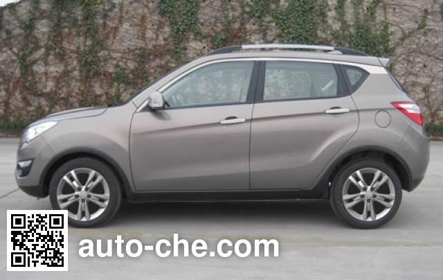 Changan SC7164AH car