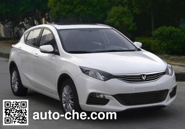 Changan SC7169GBYB5 car