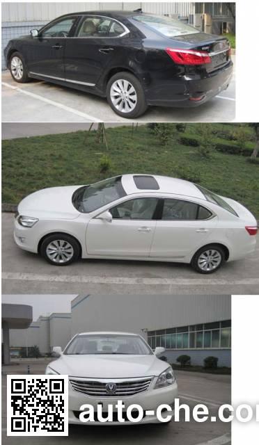 Changan SC7202AH5 car