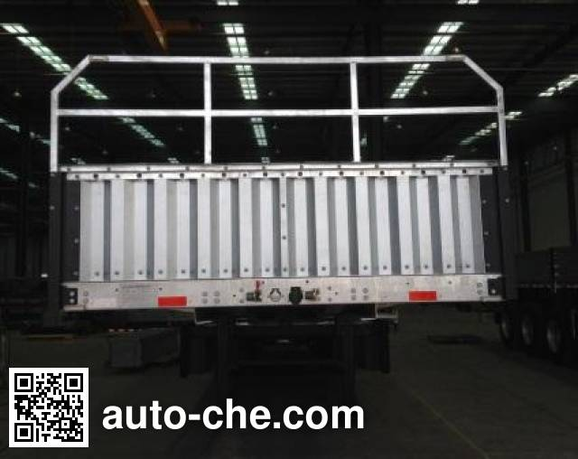 Kagefu SCB9400 dropside trailer
