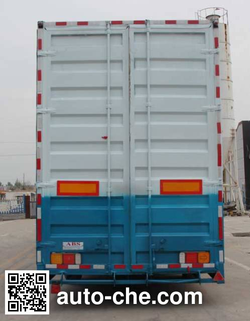 Chengshida SCD9201TCL vehicle transport trailer