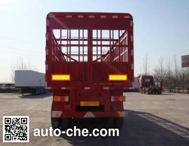 Chengshida SCD9403CCY stake trailer