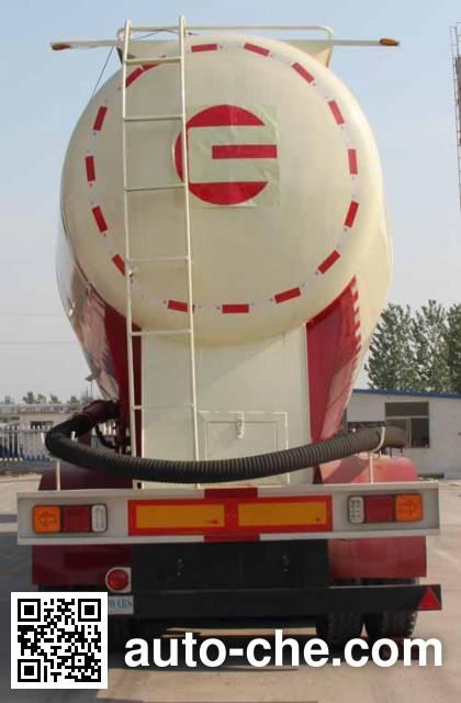成事达牌SCD9406GFL中密度粉粒物料运输半挂车