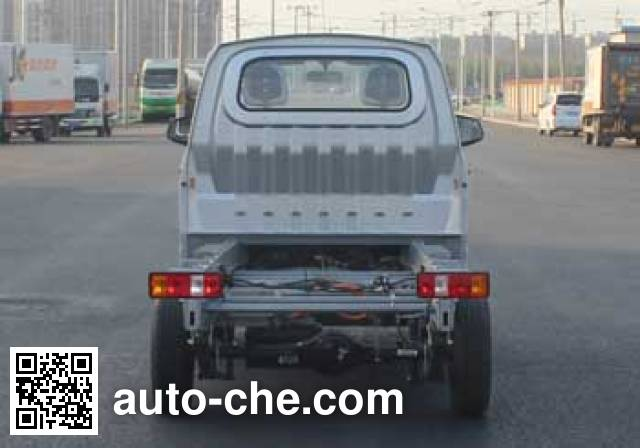 Taixing Chenggong SCH1025DBEV2 electric truck chassis