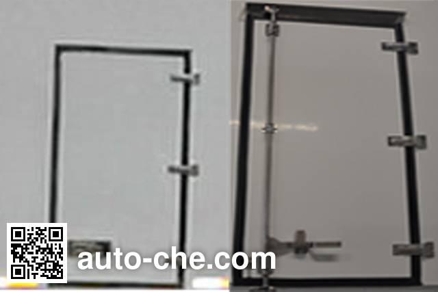松川牌SCL5025XLC冷藏车