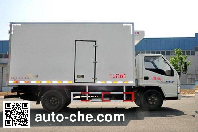 Songchuan SCL5047XLC refrigerated truck