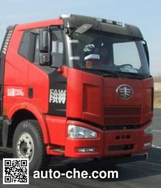 Songchuan SCL5255XLC refrigerated truck