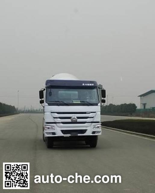 Chuanjian SCM5310GJBHO4 concrete mixer truck