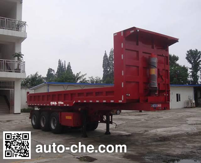 Shanchuan SCQ9400Z dump trailer