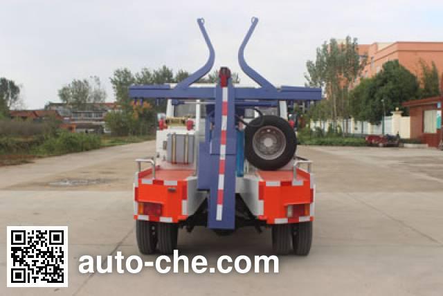 Runli Auto SCS5043TQZNJ-3 wrecker
