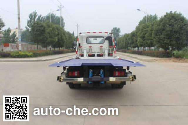 Runli Auto SCS5045TQZBJ wrecker
