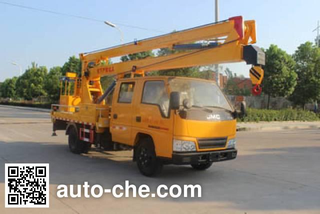 Runli Auto SCS5047JGKJX aerial work platform truck