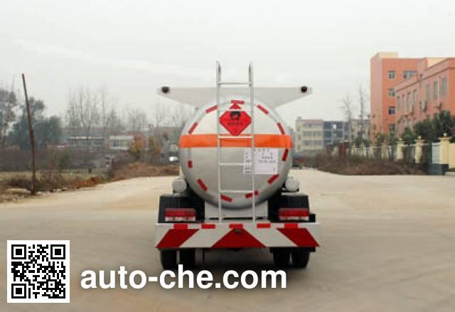 Runli Auto SCS5072GRYEQ flammable liquid tank truck