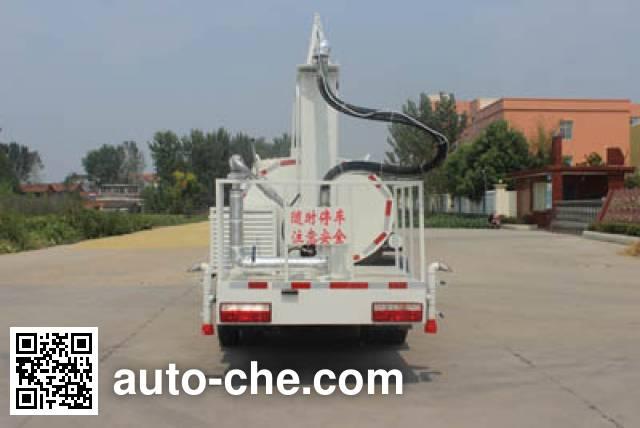 Runli Auto SCS5070TDYEQ dust suppression truck