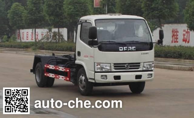 Runli Auto SCS5073ZXXE5 detachable body garbage truck