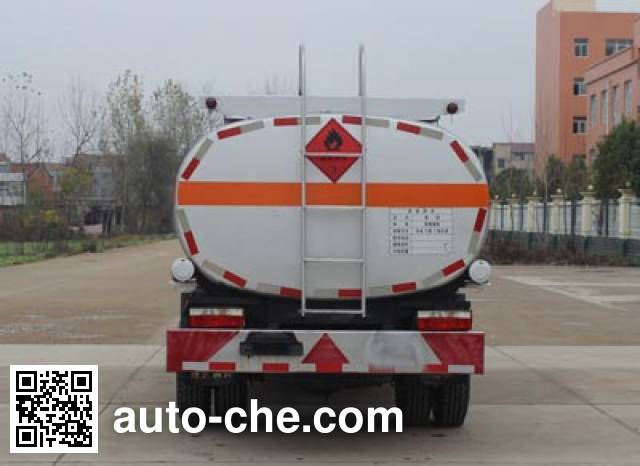 Runli Auto SCS5110GYYDFA oil tank truck