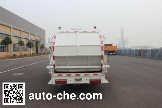 Runli Auto SCS5111ZYSE5 garbage compactor truck