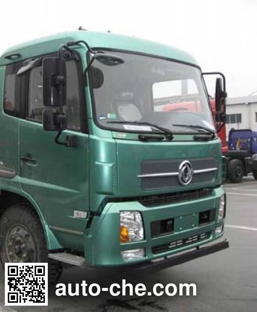 Runli Auto SCS5160GSSD sprinkler machine (water tank truck)