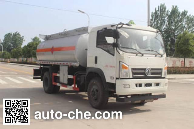 Runli Auto SCS5162GJYEQ fuel tank truck