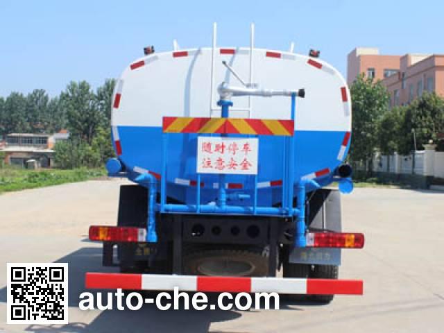Runli Auto SCS5163GSSE5 sprinkler machine (water tank truck)