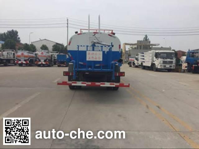 Runli Auto SCS5180GPSEQ sprinkler / sprayer truck