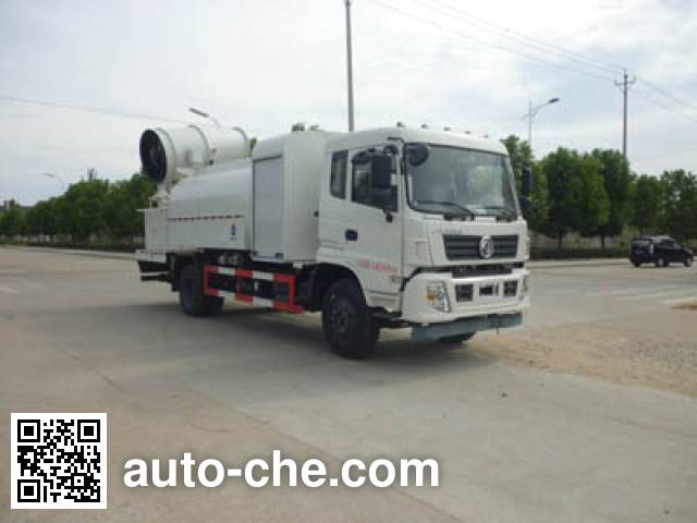 Runli Auto SCS5180TDYEQ dust suppression truck