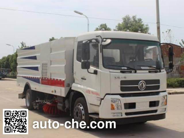 Runli Auto SCS5180TXSDFH street sweeper truck