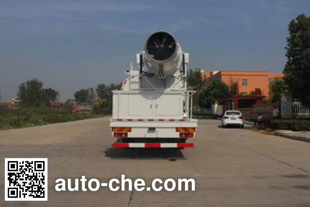 Runli Auto SCS5181TDYDFH dust suppression truck
