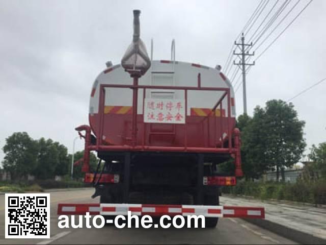 Runli Auto SCS5252GSSBJ sprinkler machine (water tank truck)