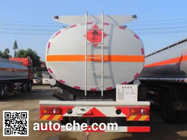 Runli Auto SCS5255GYYDFH oil tank truck
