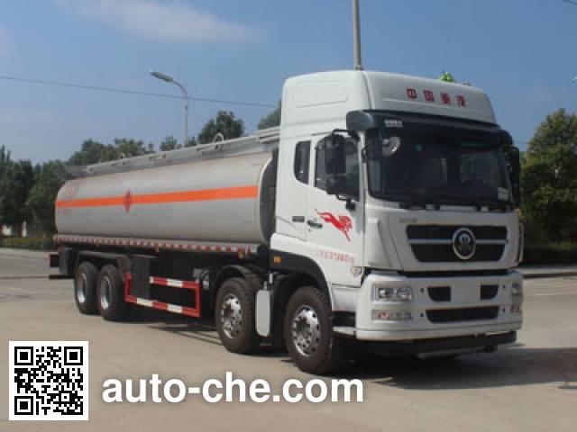 Runli Auto SCS5314GYYZZ oil tank truck