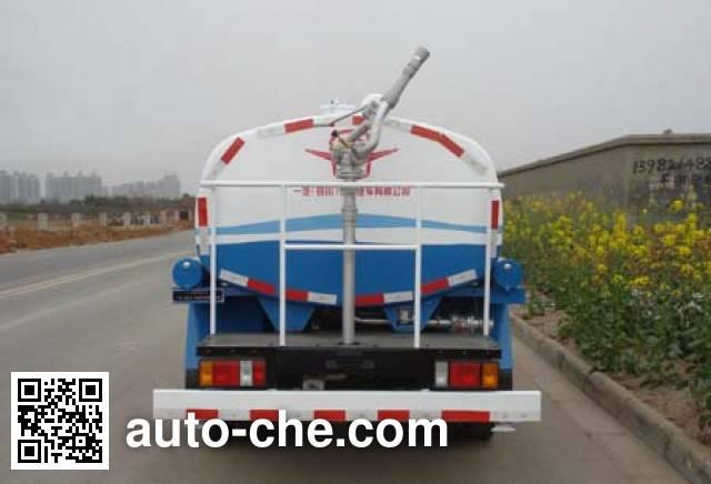 Yuanda SCZ5071GSS sprinkler machine (water tank truck)