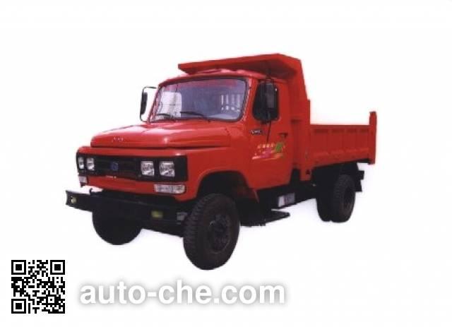 Shandi SD1410CD low-speed dump truck