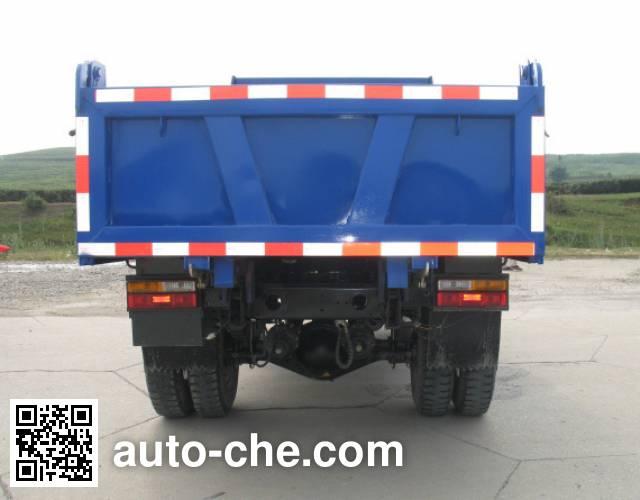 Shandi SD2810D1 low-speed dump truck