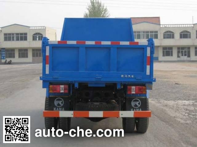Aofeng SD4010D2 low-speed dump truck