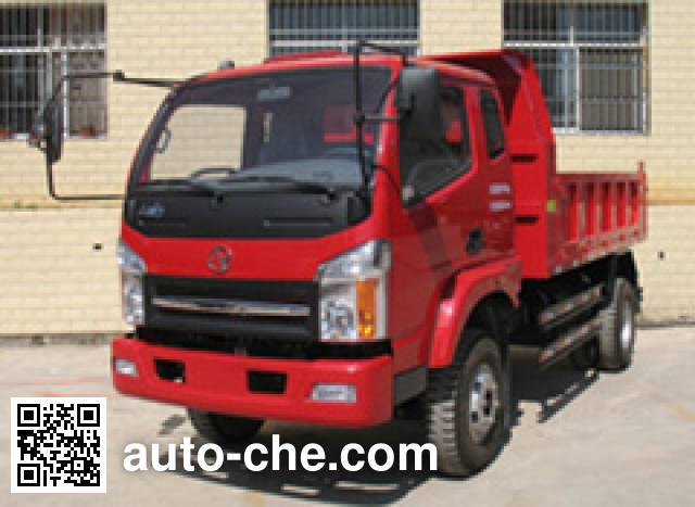 Shandi SD5815PD1 low-speed dump truck