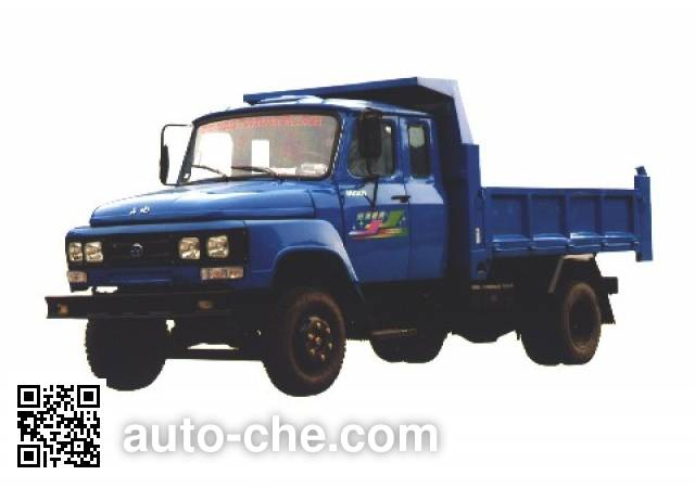 Shandi SD5820CPD low-speed dump truck