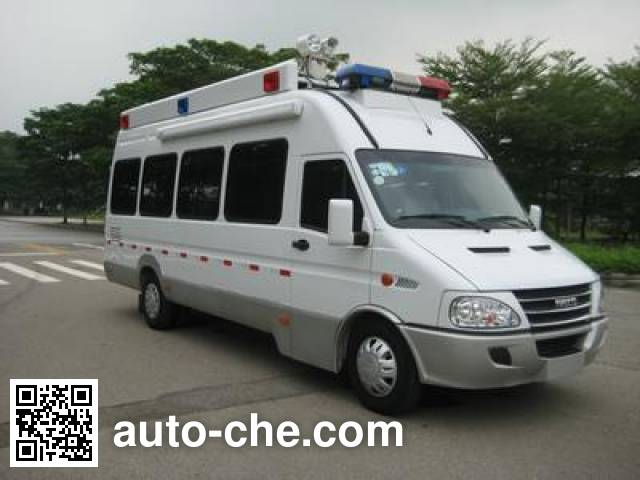 Yindao SDC5052XZH command vehicle