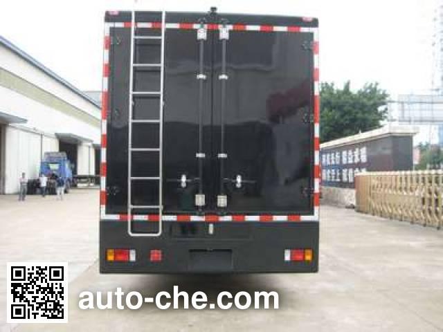 Yindao SDC5100XZJ public order inspection vehicle