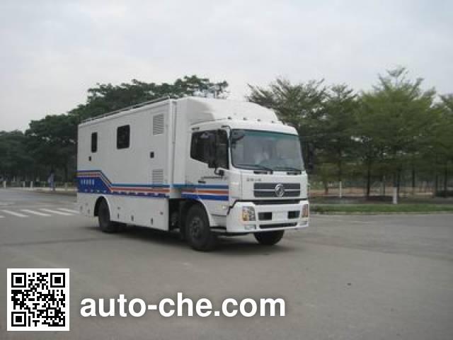 Yindao SDC5110XJZ ambulance support vehicle