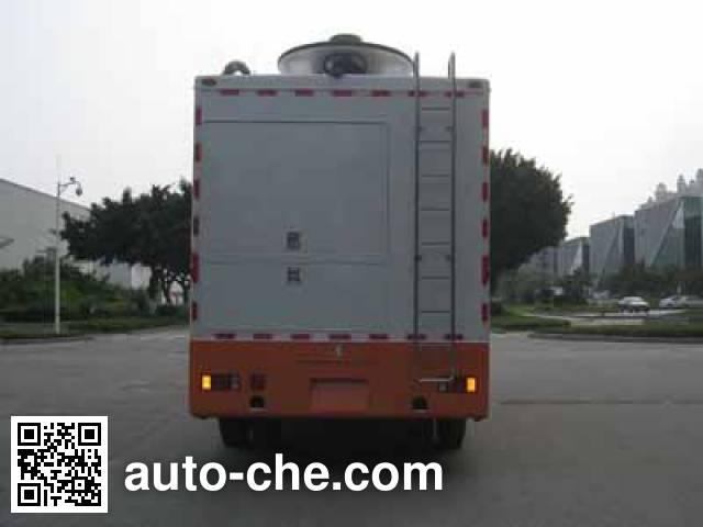Yindao SDC5110XZH command vehicle