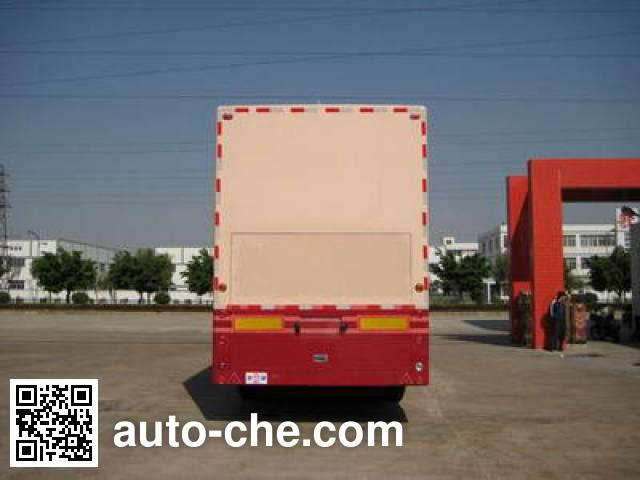 Yindao SDC9140XYL medical trailer