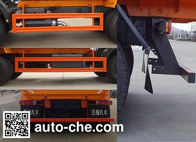 蓬翔牌SDG3250GUMD4ND自卸汽车