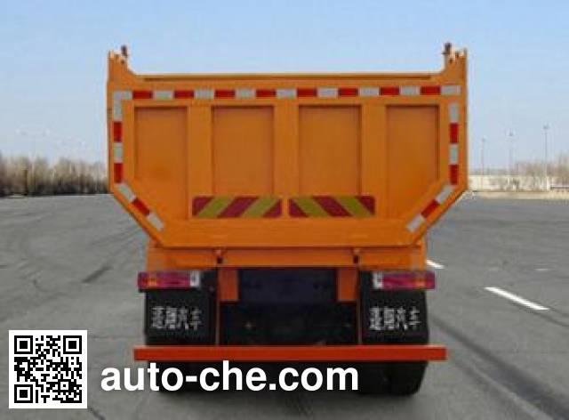 Pengxiang SDG3251GUMD1CG dump truck