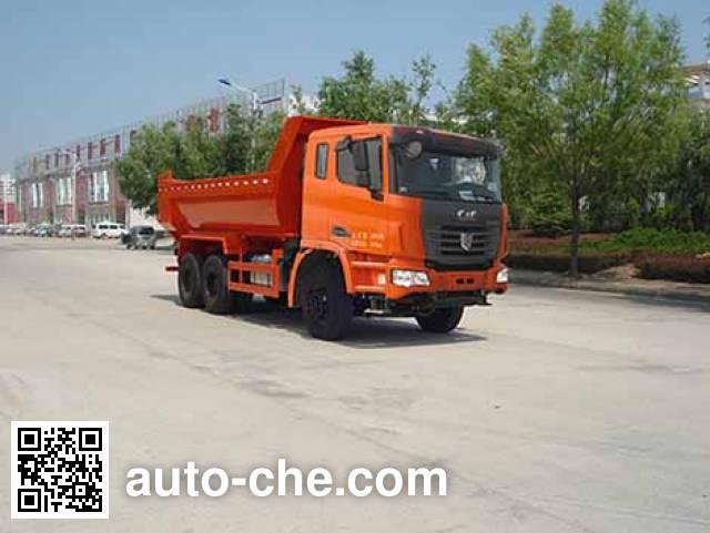 Pengxiang SDG3251GUMD2SQ dump truck